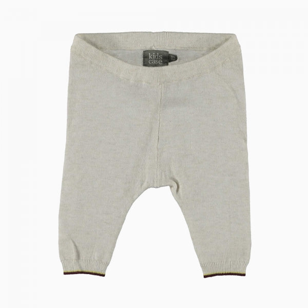 Kidscase - Bonnie Newborn Pants in Off - White
