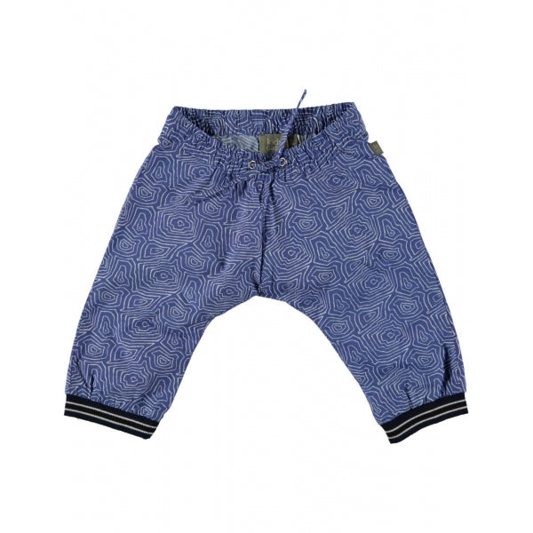Kidscase - Grace Baby Pants in Blue