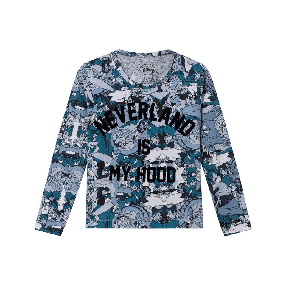 Little Eleven Paris - Neverland Is My Hood Pyjamas