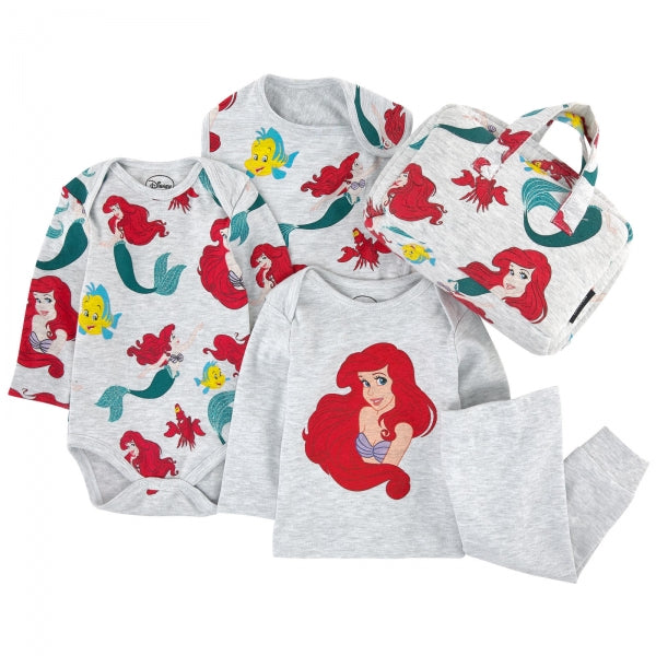 Little Eleven Paris - The Little Mermaid Five Piece Set