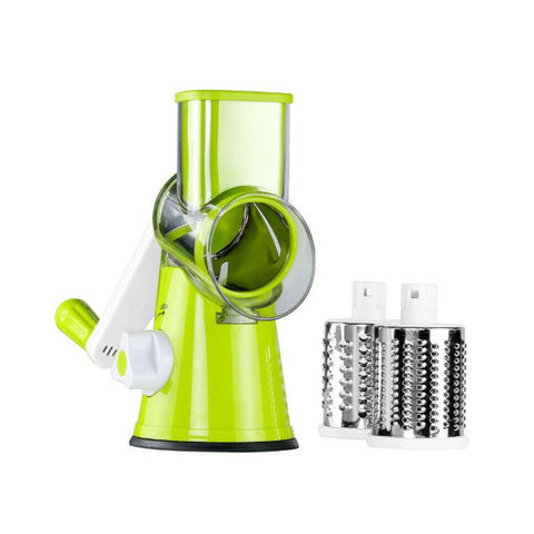 Spiralizer 3-Blade Vegetable Slicer® - SAVE 60% TODAY - Paradisegadgets.com