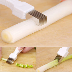 Onion Cutter Knife - Paradisegadgets.com