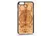 Image of iPhone/Samsung - Wood Tree of Life Phone Cover - Handcrafted - Paradisegadgets.com