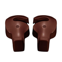 2 Universal Car Headrest Hook
