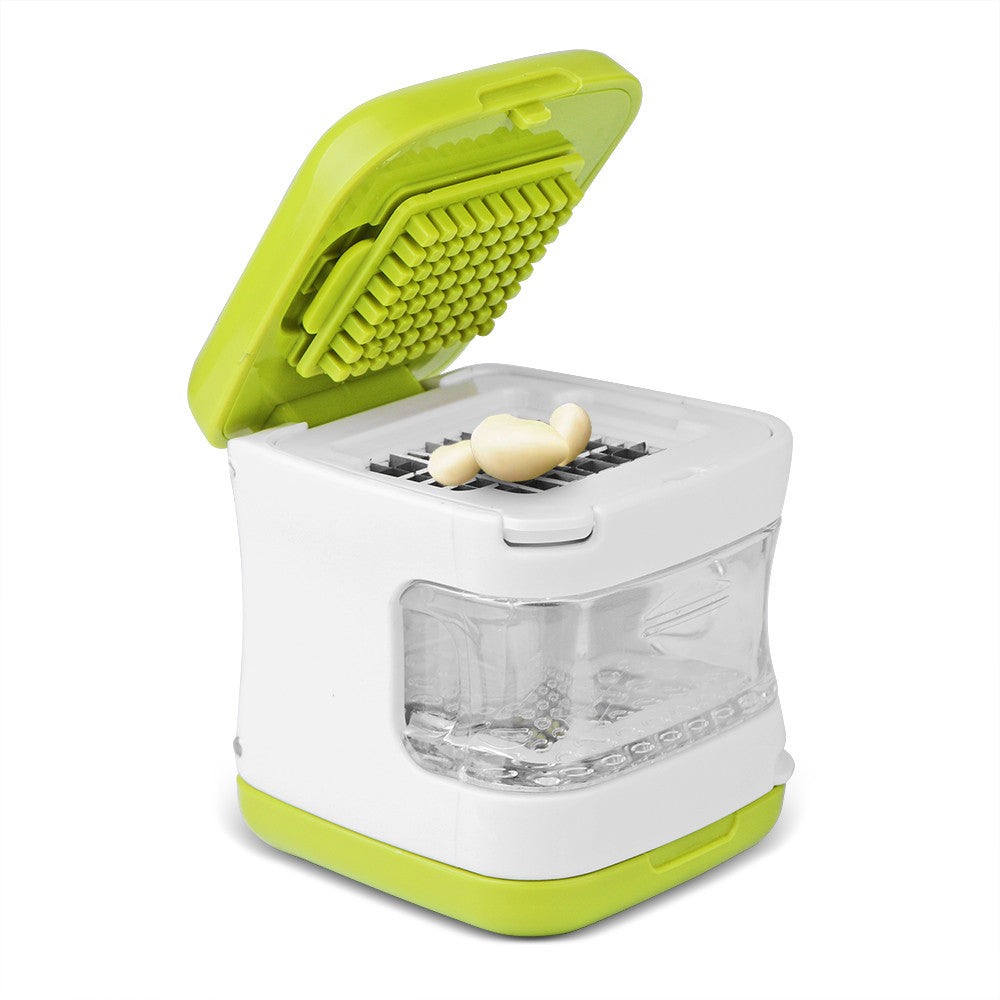 Garlic Press Crusher - Paradisegadgets.com