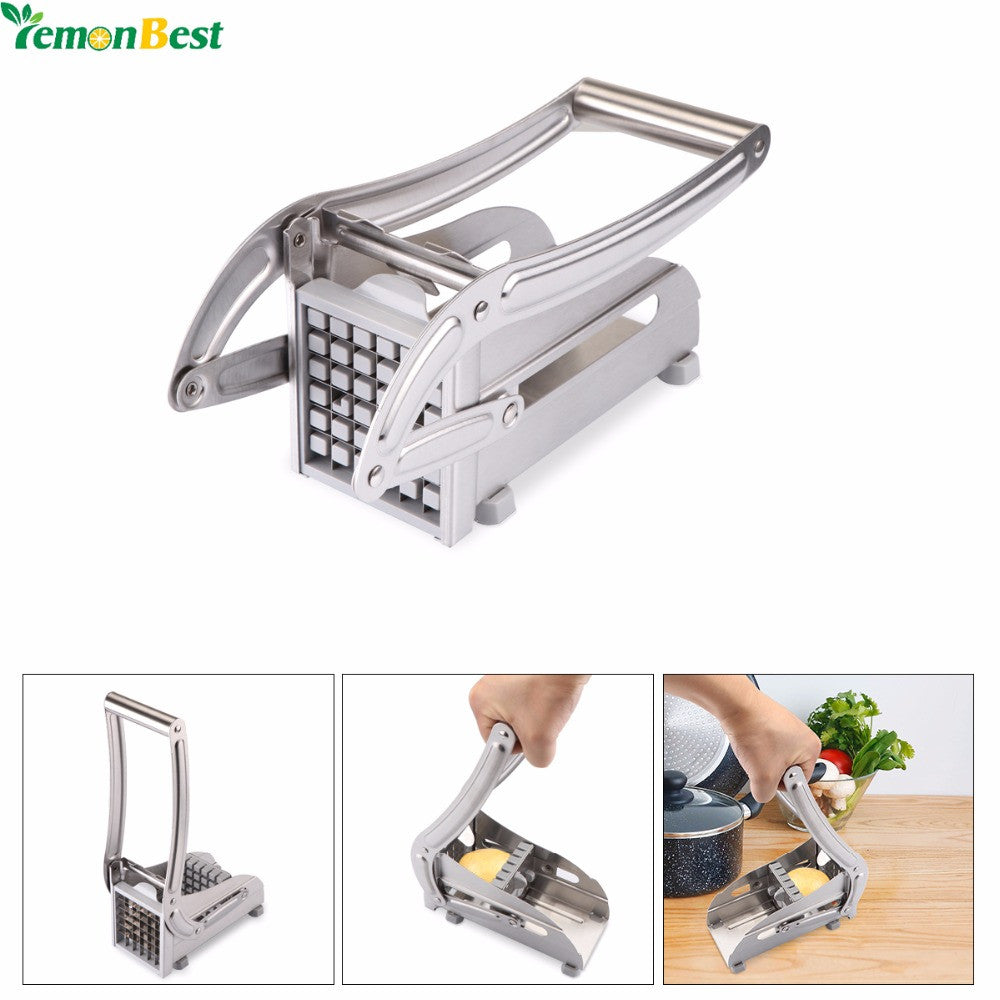 Potato Chips Cutting Machine - Paradisegadgets.com