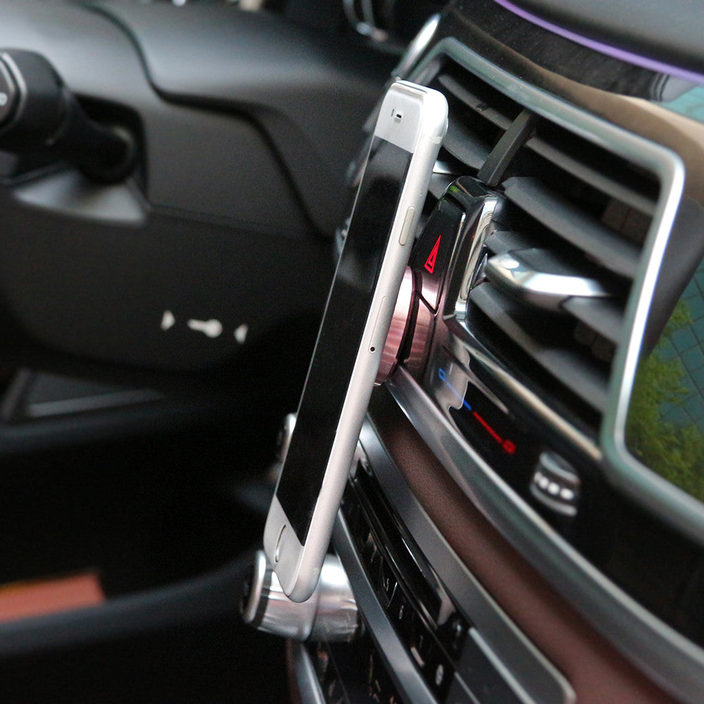 Universal Strong Magnetic Car Phone Holder - Paradisegadgets.com