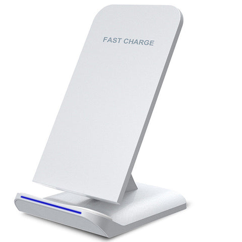 Wireless Phone Charger Holder - Fast Charge - Paradisegadgets.com