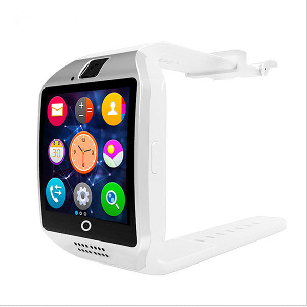 Bluetooth Smart Watch for Android+Huawei Phones - Paradisegadgets.com