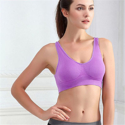 Extremely Comfortable Bra - Paradisegadgets.com