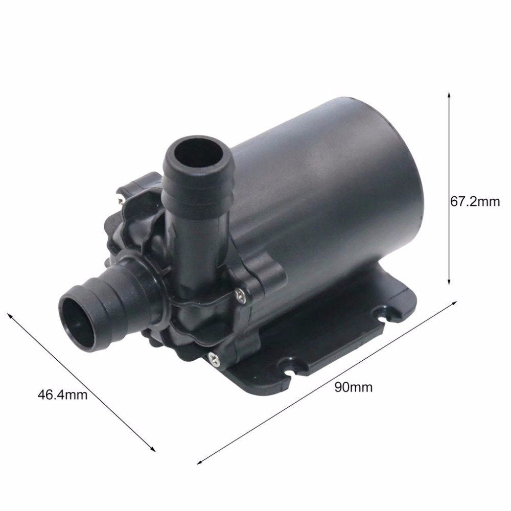 Magnetic Isolation Water Pump For Aquarium Fish Tank - Paradisegadgets.com