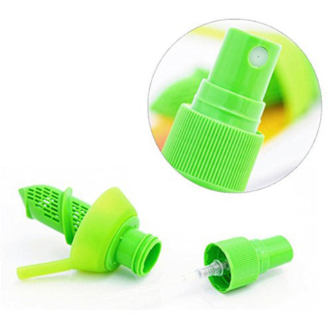 Lemon Juice Sprayer - Paradisegadgets.com