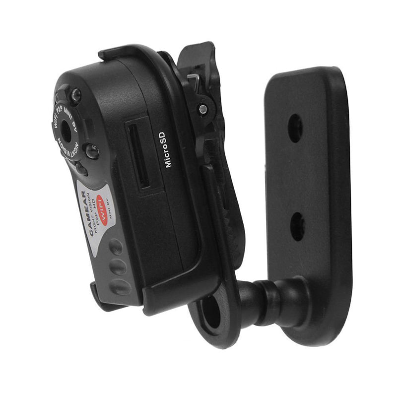 Worlds Smallest Night Vision Camera - Paradisegadgets.com