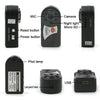 Image of Worlds Smallest Night Vision Camera - Paradisegadgets.com