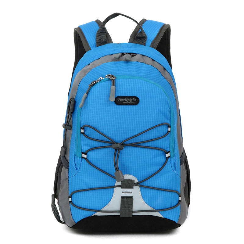 Waterproof Nylon Mini Sports Backpack For Kids - Paradisegadgets.com