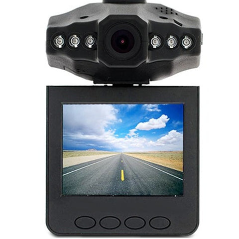 2.5 Dash Camera With Dvr System - Paradisegadgets.com