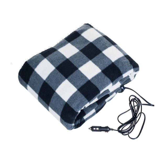 Electric Heating Blankets for Vehicles - Paradisegadgets.com