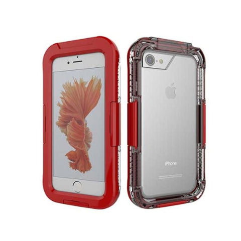 Waterproof Diving Phone Case - Paradisegadgets.com
