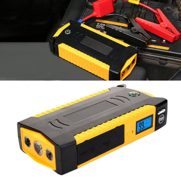 Smart Emergency Car Booster - Paradisegadgets.com