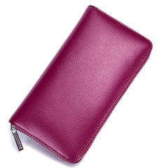 36 Card Slots Card Holder Long Wallet - Paradisegadgets.com