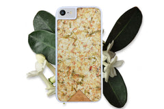 iPhone/Samsung - Organika Jasmine Phone Cover