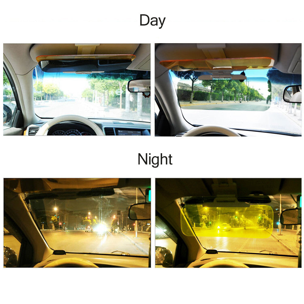 High Quality HD Car Sun Goggles Day+Night - Paradisegadgets.com