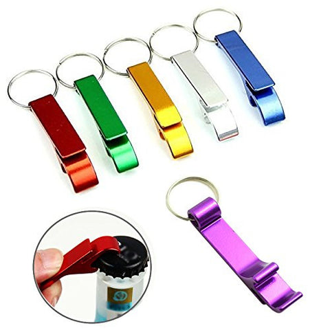 Pocket Key Chain Beer Bottle Opener - Paradisegadgets.com