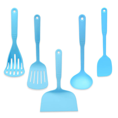 Nylon Kitchen Tool Set - Paradisegadgets.com