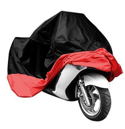 Motorcycle/Bike/Scooter Cover - Waterproof+UV+Dust Prevention - Paradisegadgets.com