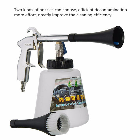 High Pressure Air Car Cleaning Gun [Ultra Quality] - Paradisegadgets.com