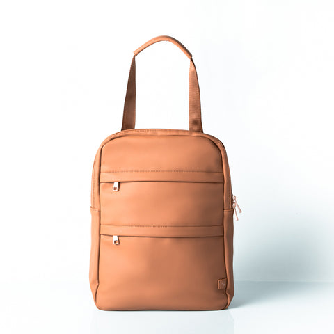 The Emery Tote Backpack