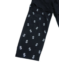 Load image into Gallery viewer, DOLLAR$ CARGO PANTS (MENS L)