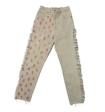 Load image into Gallery viewer, DEVIL MONEY VINTAGE JEANS (6)