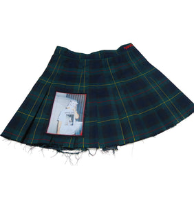 DINERO SCHOOL GIRL SKIRT