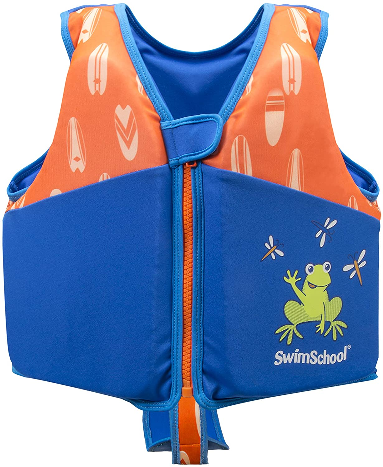 Swim Trainer Vest - Sleeveless