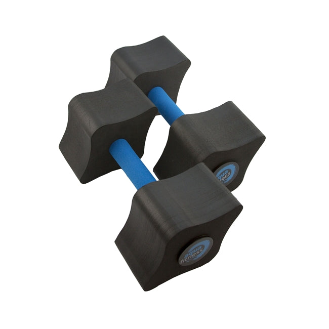 Aqua Fitness Vari-Resist Water Aerobics Dumbbells