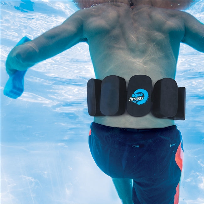 Aqua Fitness Water Aerobics Flotation Belt