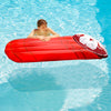 Aqua Splash - Party Time Red Cup Pool Float