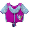 Deluxe Swim Trainer Vest w/ UPF50 Shoulder Sleeves