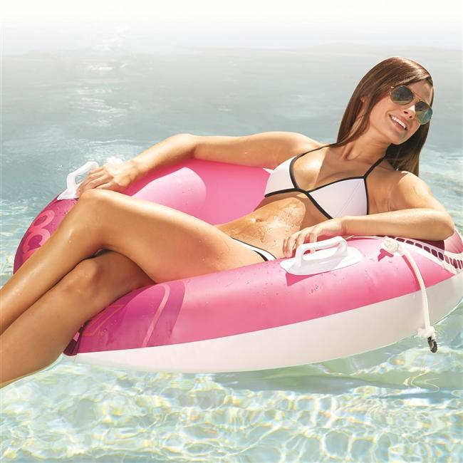 "42"" Round Water Lounge Chair"