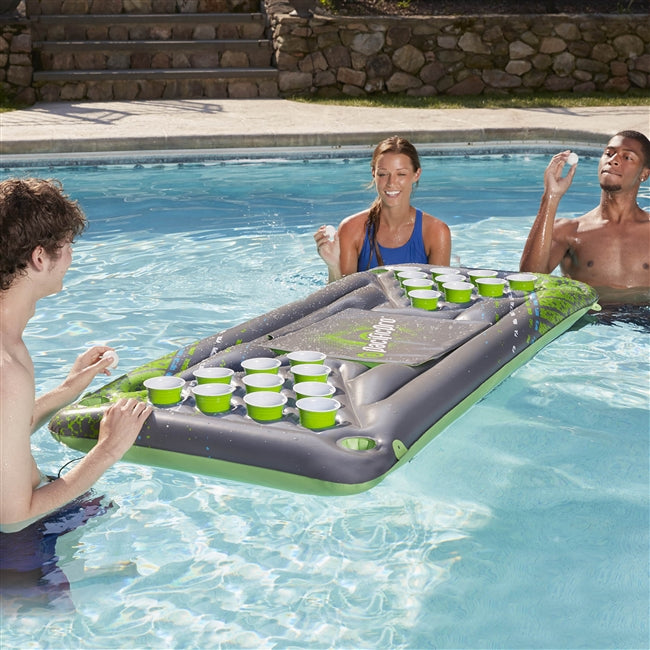 Pool Pong Table