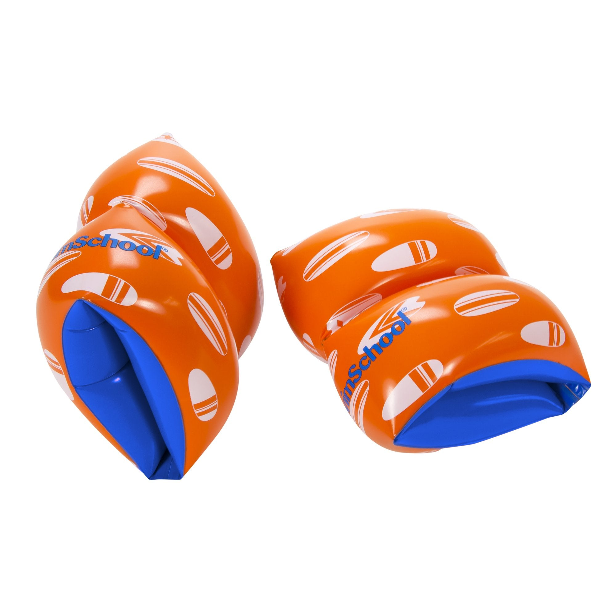 Surfboard Dual-Chamber Swim Arm Floaties