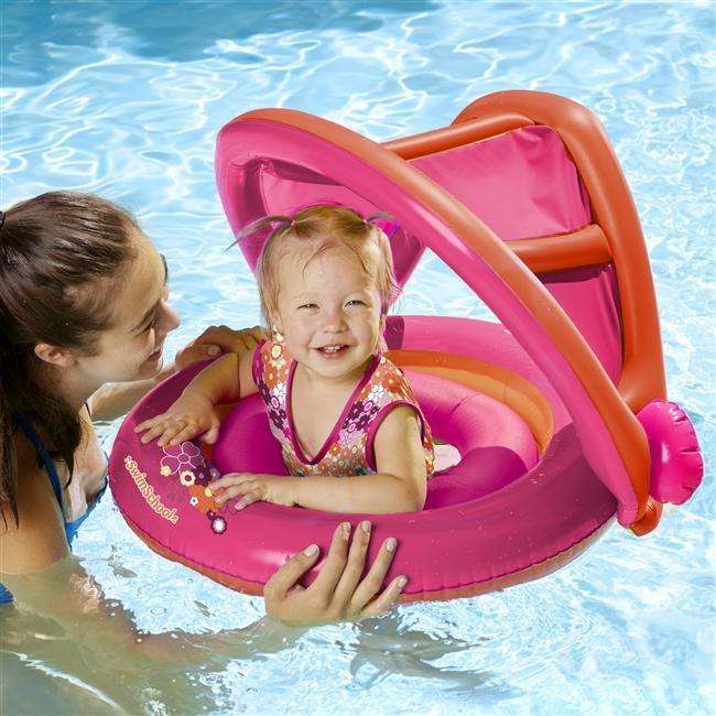 (2-in-1 Bundle) Tot Trainer and Baby Boat