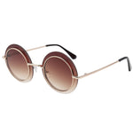 Retro Girl Sunglasses