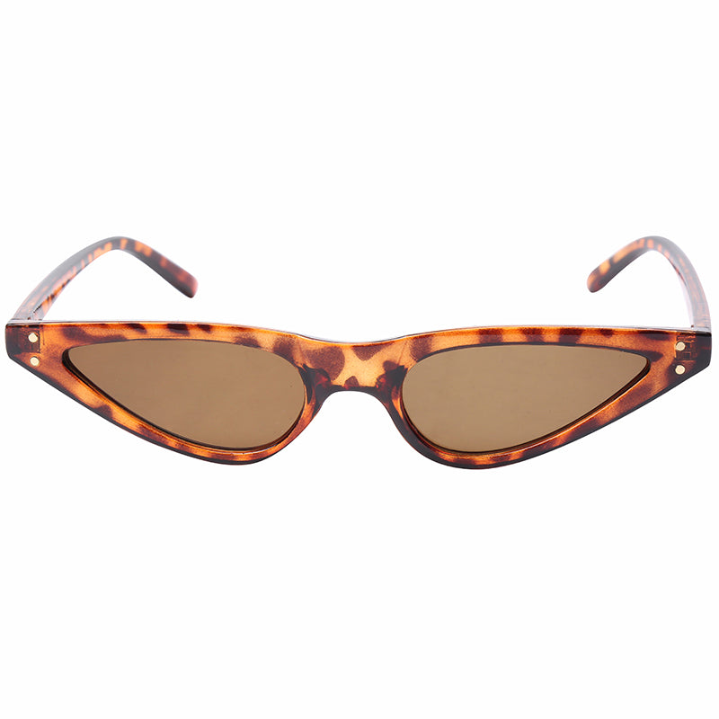 90s Cat Eyes Sunglasses