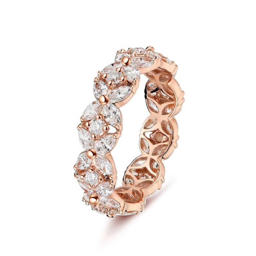 Chrystal Ring