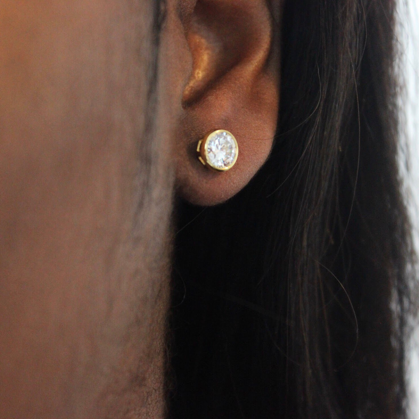 Lydia Stud Earrings
