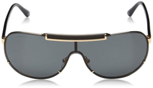 Versace Sunglasses Model # 2140 1002/87