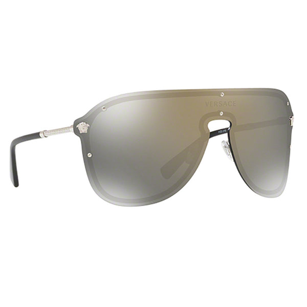 Versace Sunglasses Model# 2180 1000/5A