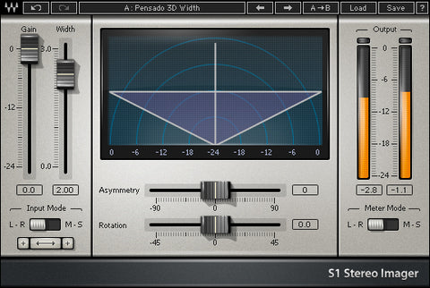 Waves Plugins- 20 Amazing Plugins You MUST Have| Waves S1 Stereo Enhancer| iamtheinnovator.com